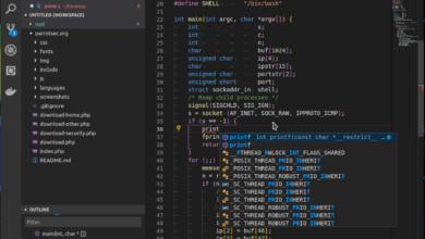 Photo of Cómo instalar VSCodium IDE en Linux