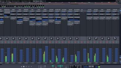 Photo of Cómo instalar la estación de trabajo de audio Waveform Free en Linux