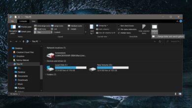 Photo of Cómo ver los archivos y carpetas ocultos del sistema en Windows 10