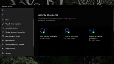 Photo of Cómo activar Windows Defender en Windows 10