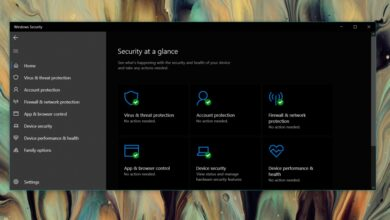 Photo of Cómo abrir Windows Defender en Windows 10