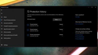 Photo of Cómo evitar que Windows Defender elimine un archivo ejecutable en Windows 10