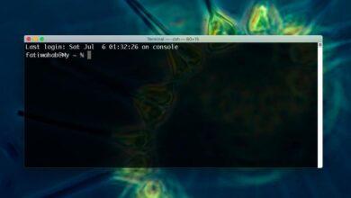 Photo of Cómo configurar el tamaño de ventana predeterminado para Terminal en macOS