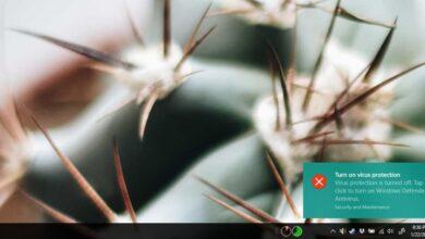 Photo of Cómo alternar la protección en tiempo real de Windows Defender en Windows 10