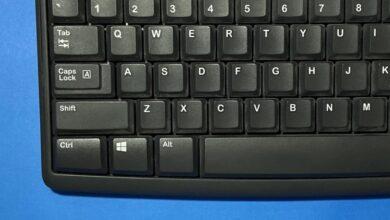 Photo of Cómo reasignar un teclado de Windows para una Mac