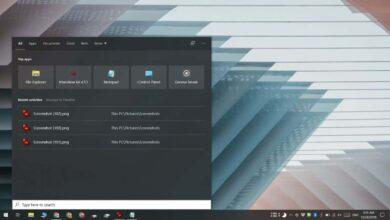 Photo of Cómo restablecer la búsqueda de Windows en Windows 10