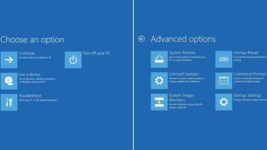 Photo of Cómo arrancar desde el menú de resolución de problemas en Windows 10