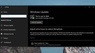 Photo of Cómo obtener la actualización de Windows 10 de mayo de 2020