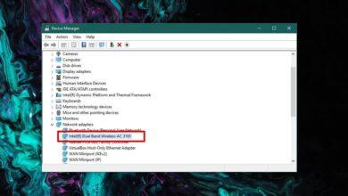 Photo of Cómo habilitar el modo 802.11n en Windows 10