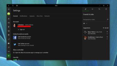 Photo of Cómo arreglar la cuenta de Twitter que no se conecta a la aplicación Xbox en Windows 10